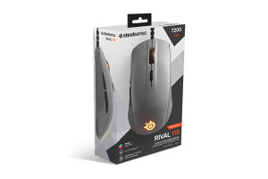 SteelSeries Rival 110 Gaming Miš Slate Grey