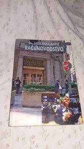 Računovodstvo - Dr. Jadranka Kapić