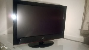 "Lcd tv full hd 24"" hdmi plus cmx dvd player sa hdmi"