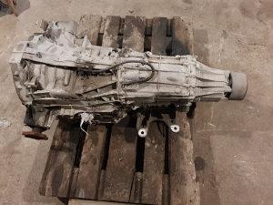 Audi a4 a5 a6 mjenjac 3.0 tdi 176 kw S TRONIC quattro