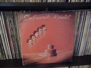 Dubrovnik Kvintet Ja Te Ljubim