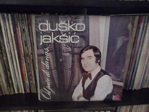 Duško Jakšić Od Juče Do Danas