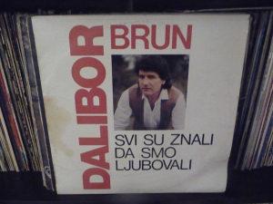Dalibor Brun Svi Su Znali Da Smo Ljubovali