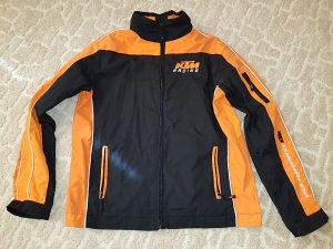 Moto jakna KTM