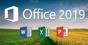 Microsoft Office 2019 Professional Plus ✔️NOVO ✔️NOVO