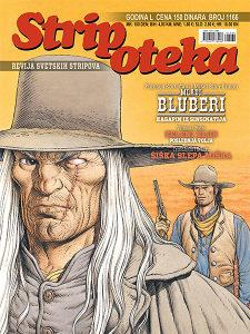 Stripoteka 1166: Mladi Bluberi (Darkwood)