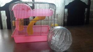 Kavez za hrčka