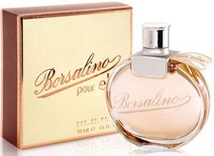 Parfem ženski Borsalino Pour Elle ORIGINAL