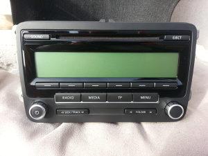 CD RADIO RCD 310 GOLF 5 6, PASSAT, TOURAN, 061/733-168