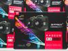 Grafička kartica ATI Radeon RX 560 4GB GDDR5 Asus Strix