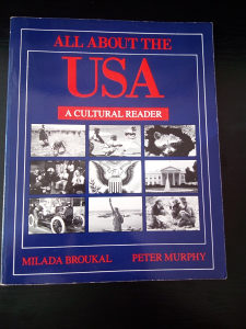 All About The USA A Cultural Reader Milada Broukal..