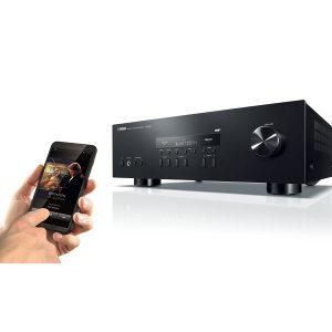 YAMAHA Stereo Pojačalo/Reciever HIFI R-S202DSI