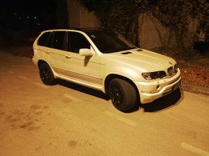 BMW X5 extra cijena za kes
