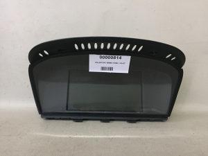 DISPLEJ DISPLAY MONITOR BMW 5 E60 > 03-07 6962424