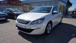 Peugeot 308 1.6 HDI- 2014- Vec od 404 KM