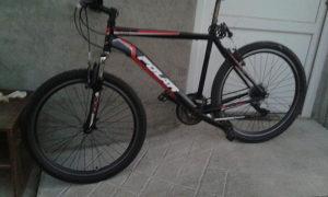 Off Road bike POLAR APACHE 32