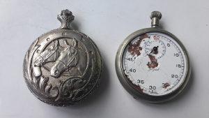 2 đepna sata ANKER 100 i J.JAQUET za dijelova