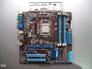 ASUS P7H55/M SI/Intel Core i3 530 3.2GHz
