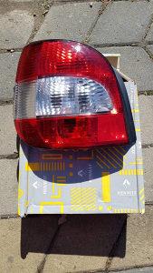 Stopka Renault Scenic