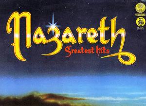 NAZARETH-GREATEST HITS lp