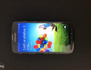 Samsung s4 active displej ekran sa okvirom