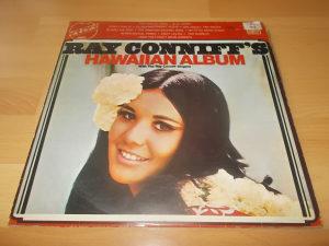 Ray Conniff's Hawaiian Album Lp