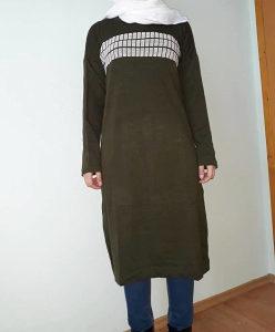 Dugi džemperi džemperčići/tunike