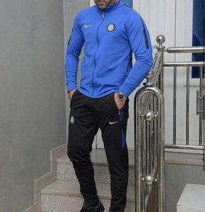 Komplet trenerka FC Inter