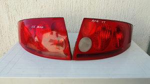 Audi tt stop svjetla