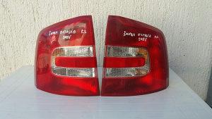 Skoda Oktavija RS 2006 stop svjetlo