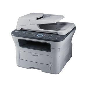 Printer SAMSUNG SCX-4824FN