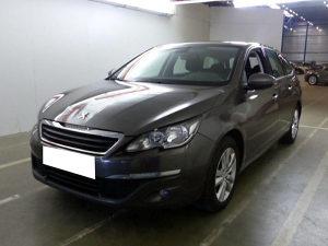 Peugeot 308 1.6 BlueHDI SW Allure Sport 116 KS