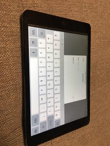 Ipad 2 Mini Silver...Originalni LCD i ostali dijelovi!!