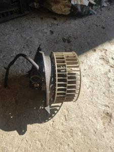 Motor grijanja ventilator mercedes 190