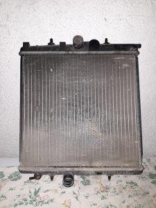 Hladnjak vode peugeot 206