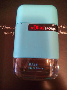 S. Oliver sports edt