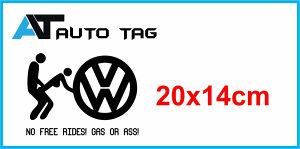 Stikeri i auto naljepnice/naljepnica za VW- VOLKSWAGEN!