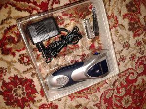 Prodajem aparat za brijanje