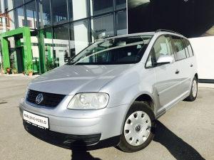 VW TOURAN 1.9 TDI 77kw M/T ID:022 AKCIJA
