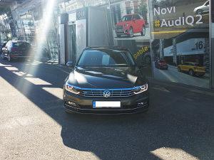 Volkswagen Passat 2.0 TDI 4Motion (190 KS)
