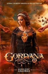 Marija Juric Zagorka - Gordana (12 dijelova) PDF