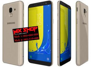 Samsung Galaxy J6 2018 Dual Sim-Duos GOLD NOVO J600F DS