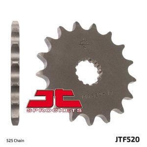 Lančanik JTF520.15-16  ZR7 GSX-R TDM Cagiva