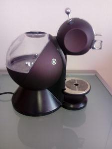 Kafe aparat Dolce Gusto Krups