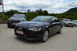 Audi A6 3.0 TDI Quattro S-tronic 245 KS MATRIX LED FULL