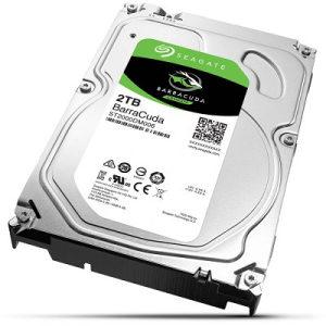 SEAGATE HDD Desktop Barracuda Guardian 2TB