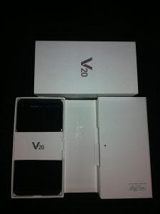 Mobitel LG V20 64gb