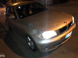 ZADNJA DESNA VRATA BMW 1 E87 / 1.8i 95KW / 2003-2011