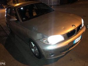 ZADNJA LIJEVA VRATA BMW 1 E87 / 1.8i 95KW / 2003-2011