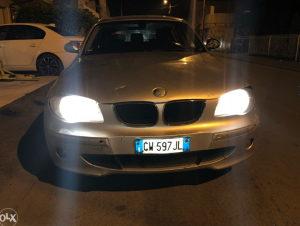 PREDNJA DESNA VRATA BMW 1 E87 / 1.8i 95KW / 2003-2011